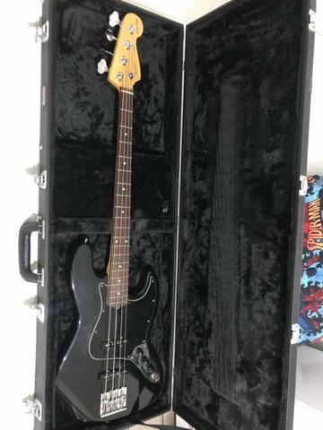 Contra Baixo Fender Jass Bass