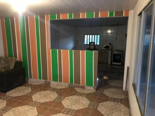 Aluguel de casa no andar superior - Foto 3