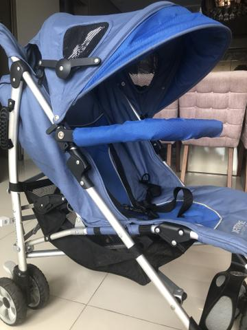 Carrinho de bebê passeio Xtreme Burigotto