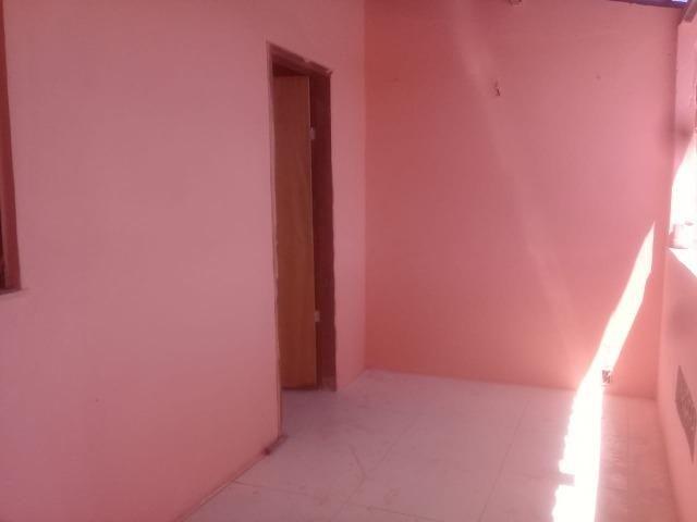 Casa para Aluguel Duplex 4/4 com 2 Vagas de garagem - Quadra 06 Cia 02 Simões Filho - Foto 3