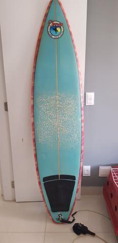 Prancha de surfe 6'6 - Foto 4