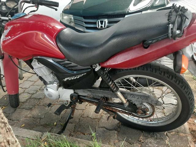 Honda fan 125 - Foto 3