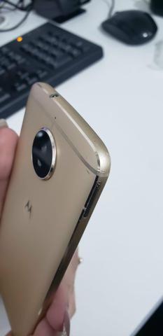 Moto G5s 5 messes de uso - Foto 3