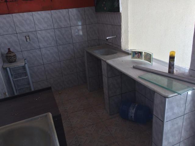 Casa plana,próximo avenida Godofredo Maciel,ótima Localização - Foto 6