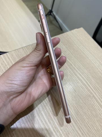 IPhone 8 Plus Rose 64 gb - Foto 5