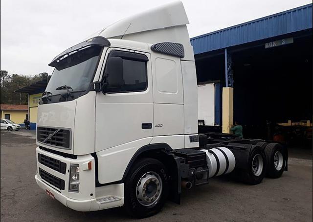 Volvo FH 400 6x2