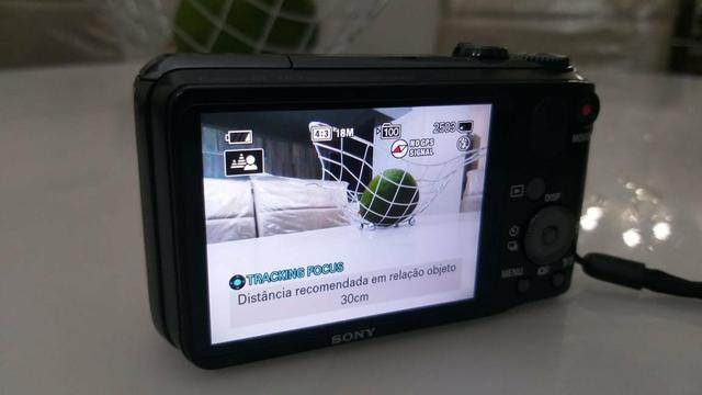 Camera Sony Cyber Shot - Foto 3