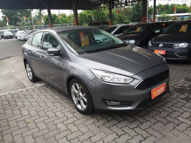 FORD FOCUS 2018/2019 2.0 SE FASTBACK 16V FLEX 4P POWERSHIFT - Foto 6