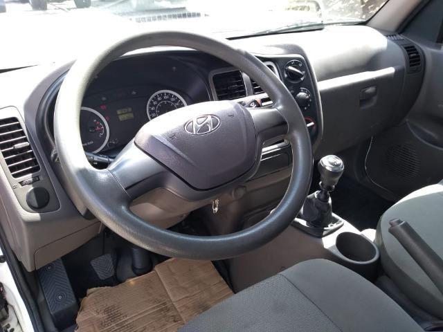 Hyundai HR - carroceria - Foto 12