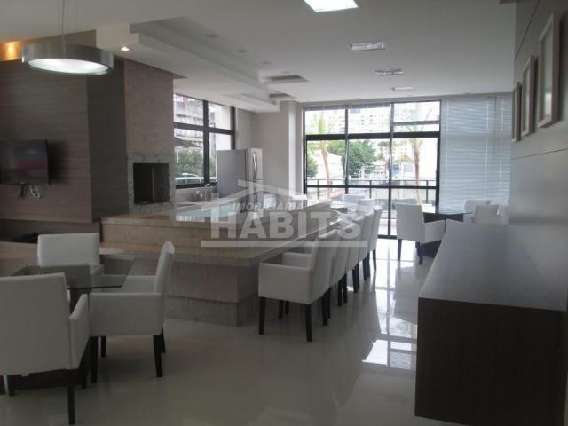Kitchenette/conjugado para alugar com 1 dormitórios em Centro, Curitiba cod:1316 - Foto 20