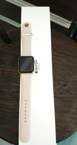 Apple Watch Serie 3 Gold - Foto 2