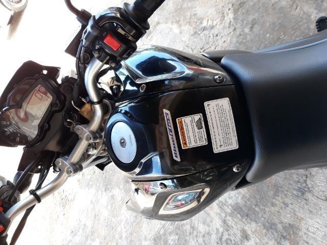 Crosser Yamaha 150cc 2018 - Foto 4