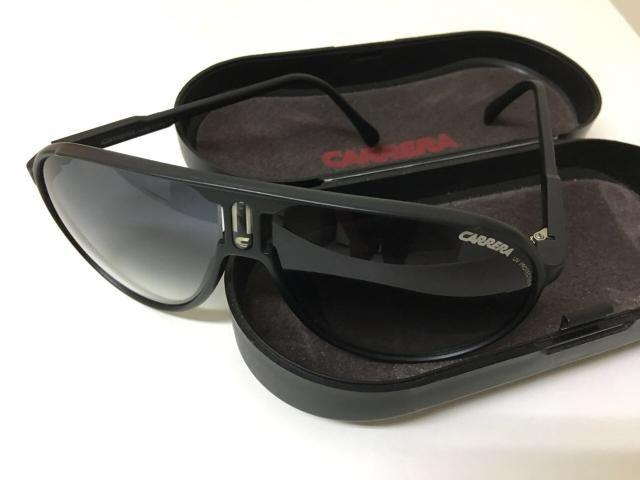 f9e3ee04e12db Óculos Carrera Champion DL5 3H preto - Bijouterias, relógios e ...
