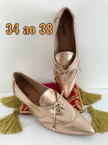 Sapatilhas lindas em promoção - Roupas e calçados - Terra Firme ... 2ea88110dbaad