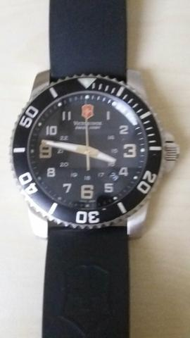 000127c4829 Relogio Swiss Army - Bijouterias