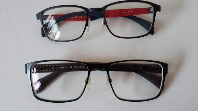 2400c72445afa Óculos de grau Tommy - Bijouterias, relógios e acessórios ...
