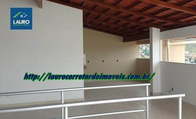 Apto duplex com 4 qtos no Fátima - Foto 15