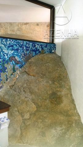 Casa à venda com 4 dormitórios em Vigia, Garopaba cod:560 - Foto 19
