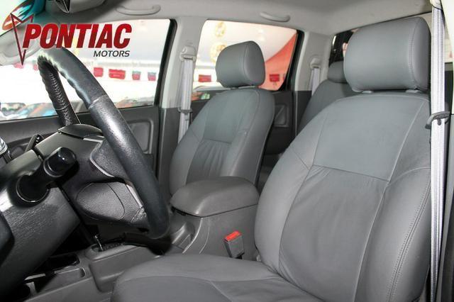 Toyota Hilux Diesel CD Srv 4X4 3.0 2014 - Foto 8