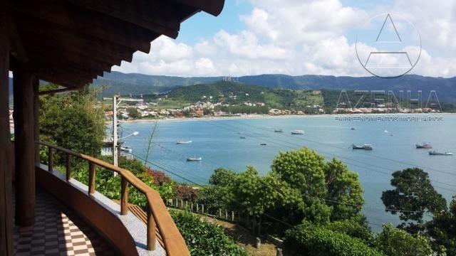 Casa à venda com 4 dormitórios em Vigia, Garopaba cod:560