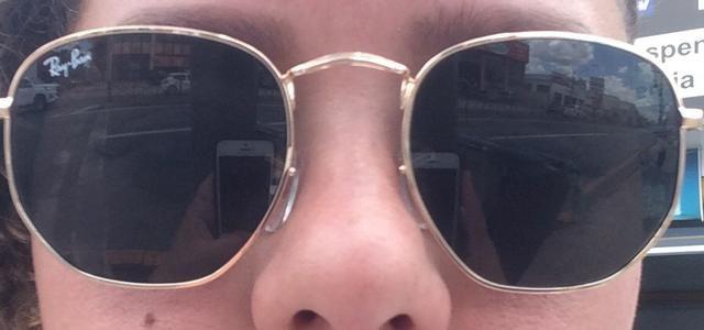 Óculos ray ban hexagonal 2 linha - Bijouterias, relógios e ... b3d8018624