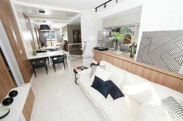 Apartamento 3 quartos com lazer e Pet Care - Transporte para o metrô - Foto 2