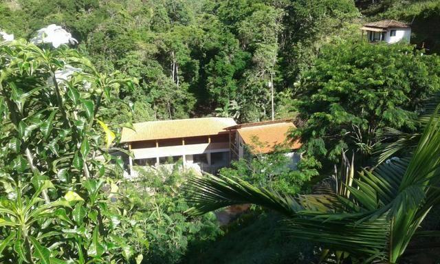 Sitio da cachoeirinha - Paraju Domingos Martins - Foto 9