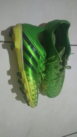 Chuteira adidas importada do Japão - Roupas e calçados - Parque ... 2591b719a4d75
