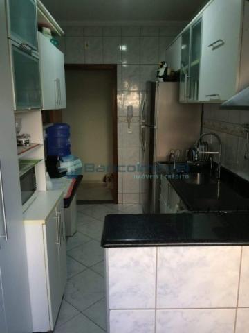 Apartamento à venda com 3 dormitórios em Morumbi, Paulínia cod:AP02060 - Foto 9