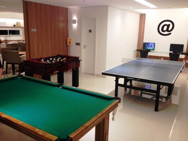 Apartamento à venda, 4 quartos, 2 vagas, meireles - fortaleza/ce - Foto 7