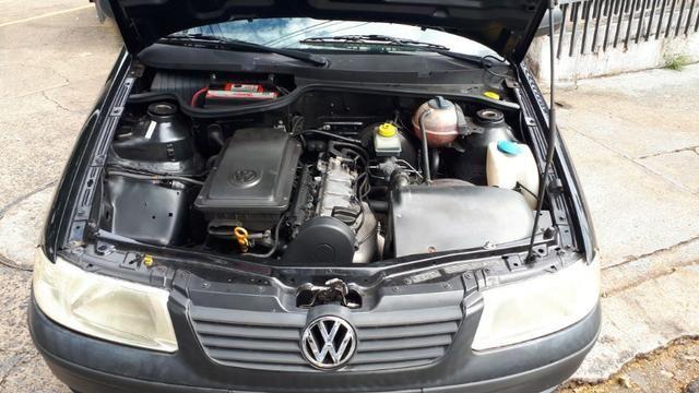 Vw - Volkswagen Gol 1.0 04 Portas - Foto 11