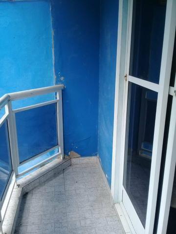 Imobiliária Nova Aliança!!!! Duplex com 2 Quartos 2 Banheiros na Rua Paraná em Muriqui - Foto 3