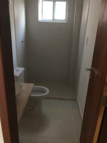 Casa 4 quartos, sendo 3 suítes - Foto 15
