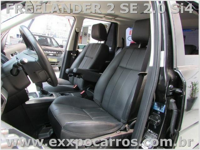 Land Rover Freelander2 Se 2.0 Si4 - Ano 2013 - Bem Conservada - Foto 4