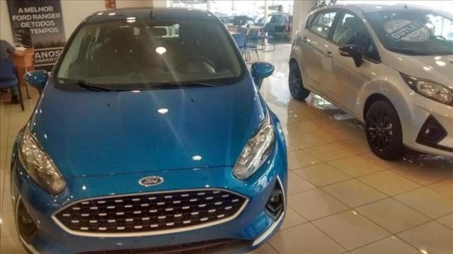 Ford Fiesta 1.6 Ti-vct se - Foto 4
