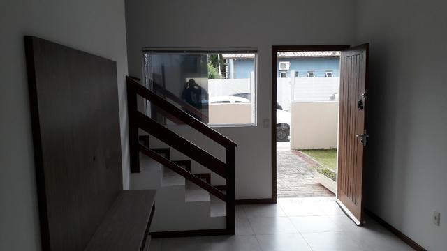 2776be975 Ribeirão da ilha- Portal do Ribeirão - Casa semimobiliada em Condomínio
