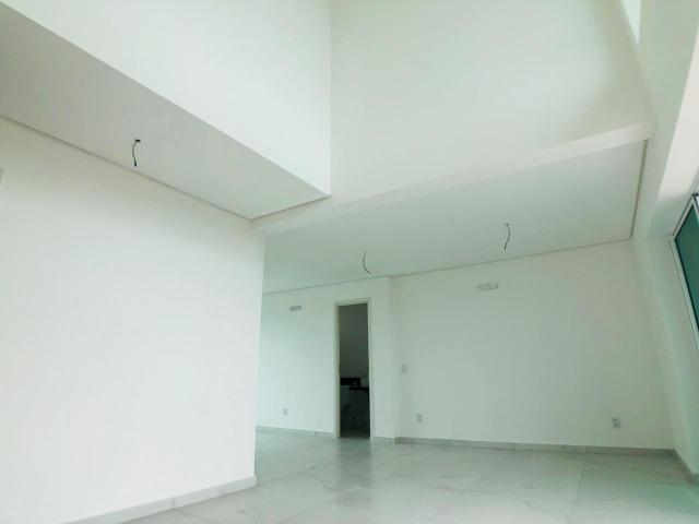 AP0653 - Apartamento no Condomínio Absoluto em andar alto - Foto 3