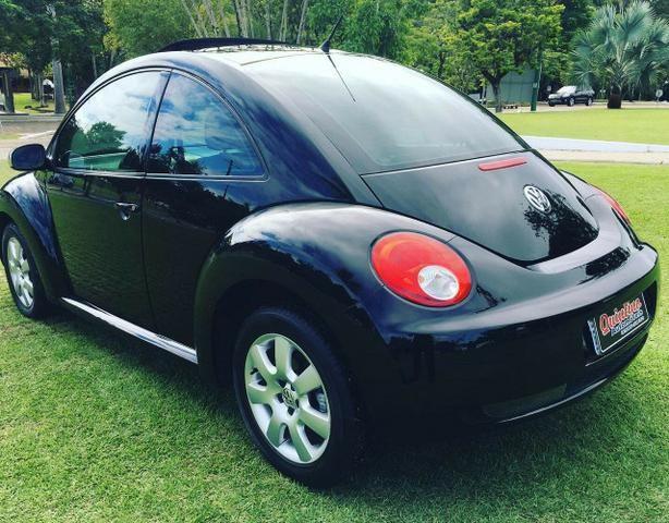 Vw - Volkswagen New Beetle - Foto 6