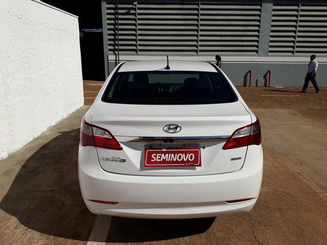 Hyundai/hb20s 1.0 flex m - Foto 3