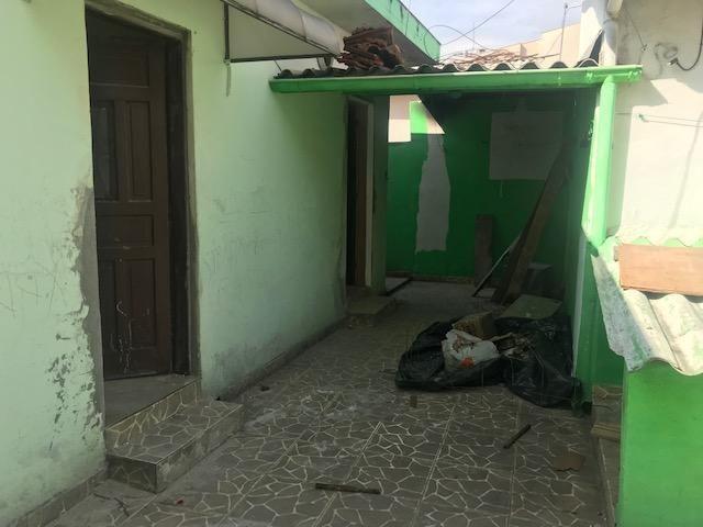 Casa para alugar por r$ 1.800,00/mês - casa branca - santo andré/sp - Foto 15