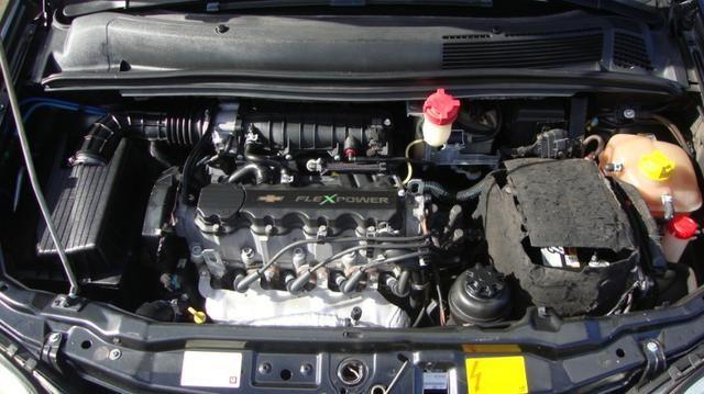 Chevrolet Zafira 7L !!!!R$27.900,00 !!! 2.0 8V AUT. !!!! - Foto 5