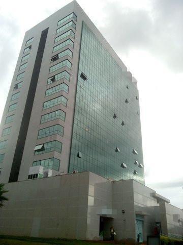 Sala coml. 34m², Brasília/DF