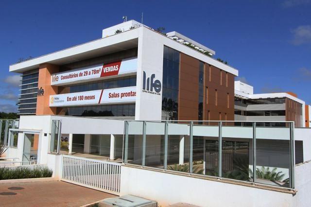 Consultório - Asa Norte - Life Centro Clínico Integrado - Foto 2