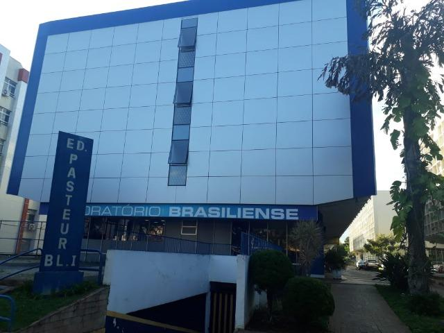 Sala comercial / consultório Ed. Pasteur