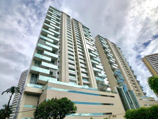 AP0653 - Apartamento no Condomínio Absoluto em andar alto