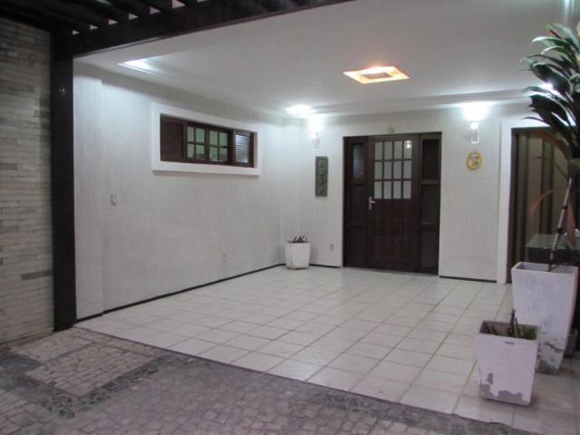 Casa de condomínio à venda com 4 dormitórios em José de alencar, Fortaleza cod:CA0072 - Foto 3