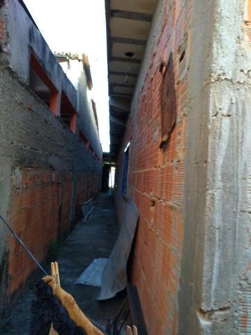 Urgente vendo casa no arapoangas com Laje e estrutura para 2 Pavimentos - Foto 12