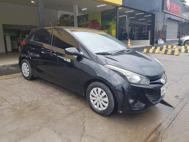 Hyundai Hb20 13/13