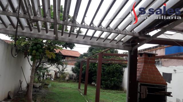 Casa à venda com 3 dormitórios em Setor habitacional vicente pires, Brasília cod:CA00248 - Foto 15