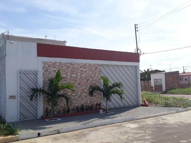 Nova Manaus na Manoel Urbano construa sua casa sem burocracia com uma pequena entrada - Foto 10